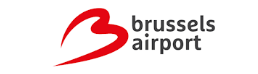 Brussel Airport Logo